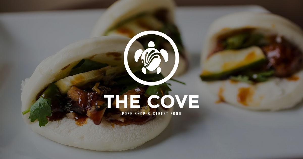 The Cove Poke Shop In Minneapolis